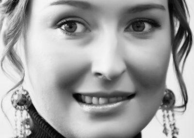 Fotografia portretowa - Anita Lipnicka