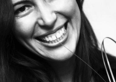 Fotografia portretowa - Ive Mendes
