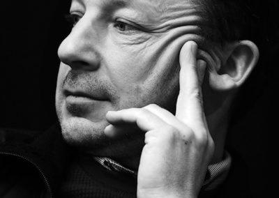 Fotografia portretowa - Zbigniew Zamachowski
