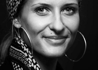 Fotografia portretowa - Patrycja Markowska