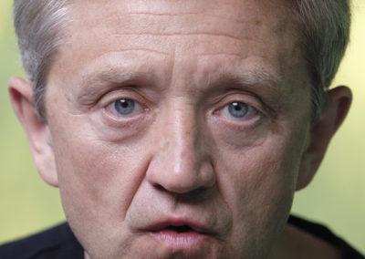 Fotografia portretowa - Paweł Dłużewski