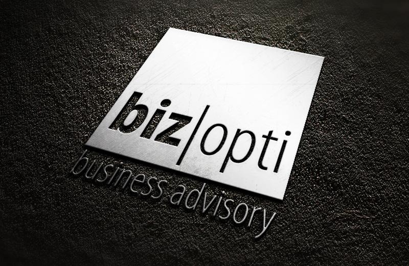 Art Media Factory - BizOpti - logotyp