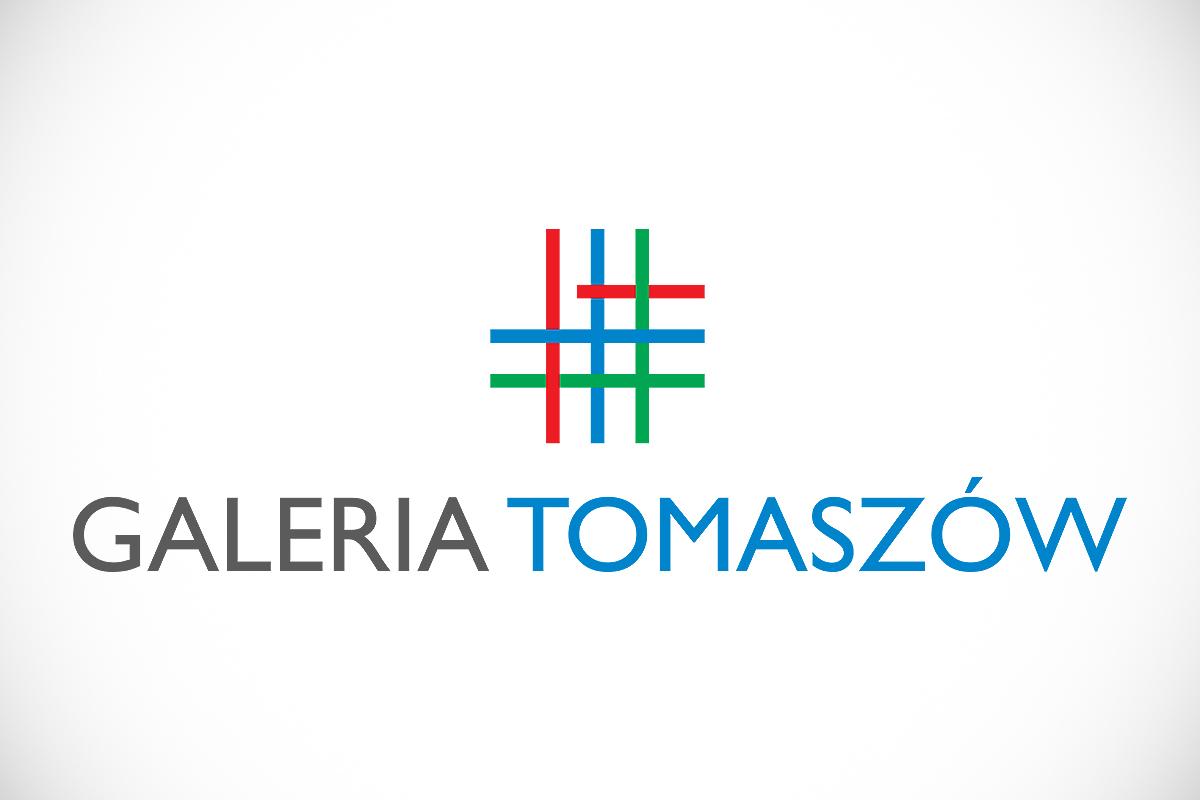 Art Media Factory - Galeria Tomaszów - logotyp