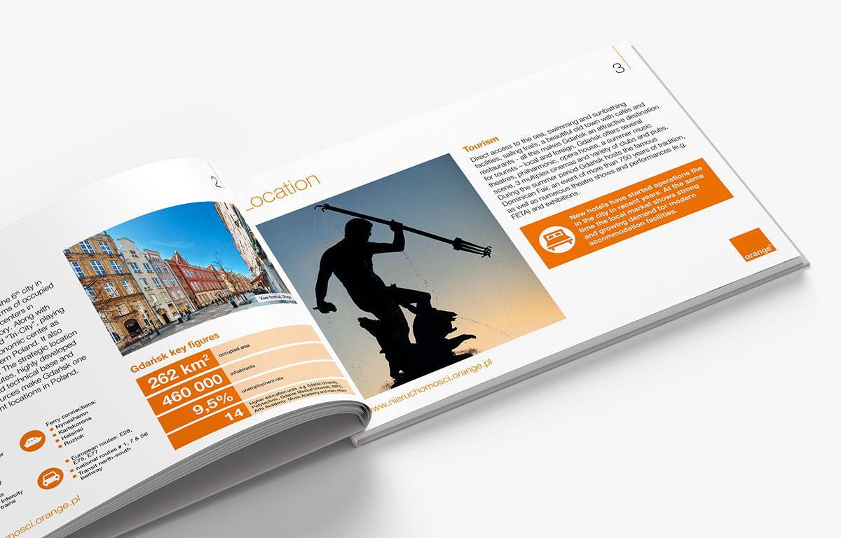Art Media Factory - Orange Nieruchomości - folder obiektu Gdańsk, ul Długa