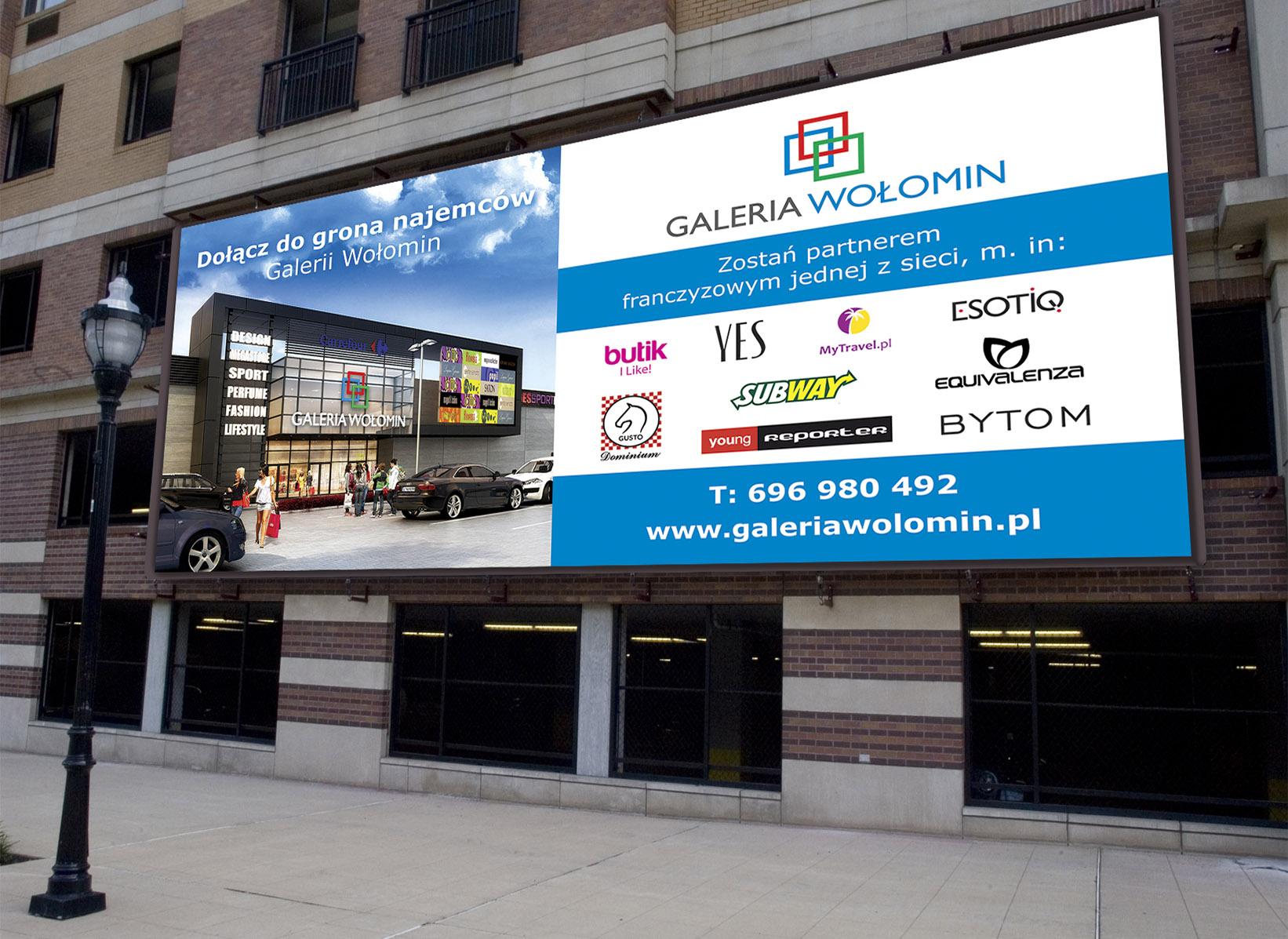 Art Media Factory - Billboardy - outdoor