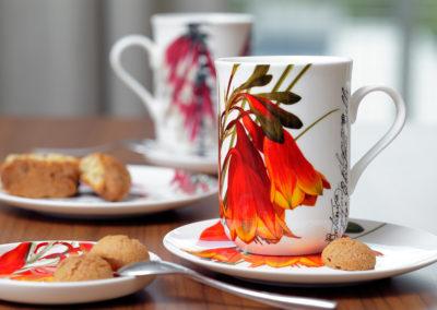 Fotografia reklamowa - Tea Garden