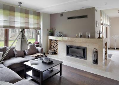 Fotografia reklamowa - Fotografia Wnętrz - Wnętrza mieszkalne