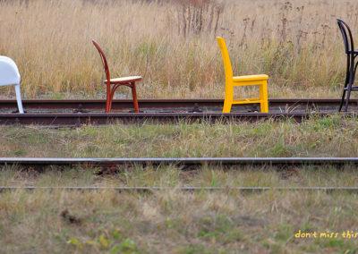 Fotografia reklamowa - Krzesła Radomsko