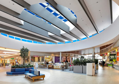 Fotografia reklamowa - Architektura - Centrum Handlowe Vivo! Stalowa Wola