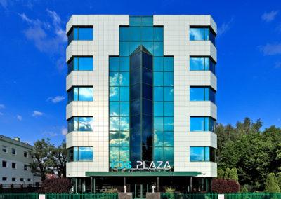 Budynek biurowy Octava Property Trust - FDS Plaza - Warszawa
